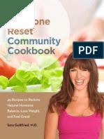 Dr+Sara's+Hormone+Reset+Community+Cookbook
