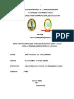 Indice Gonadosomatico Gurami Actual-imprimir