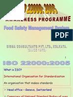 ISO 22K Awareness-Workman-Staff.ppt