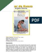 Amar- de- Nuevo - Angela- Devine