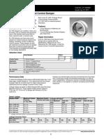 BE_PB_ RL1000 10Gauge Round Control Damper_1900529