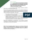 Metodologia Para Entrega Fotografias de Conglom Muestreados CONAFOR