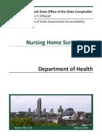 Nursing Home Audit