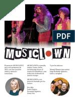 Dossier Musiclown