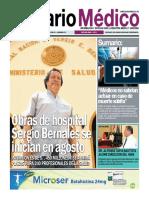 Diario Médico Perú 53