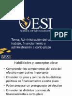 Administración Del Capital de Trabajo ESI (1)