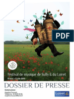 Festival de Sully Sur Loire