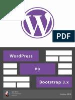 WordPress na Bootstrap 3.x