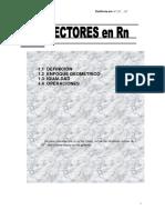 Algebra Vectorial Teoria y Problemas MO-Ccesa007