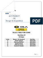 ACF Project 1