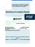 Religare Securutues Limited,