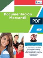 Sesión N° 03_Documentos Mercantiles I