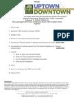 SOBO February 17, 2016 Agenda Packet