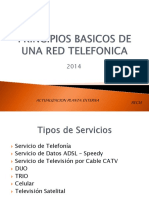 Capitulo 2 Princcccipios Basicos Red Telefonica