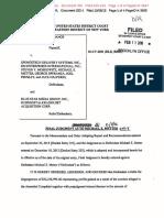 SEC v Spongetech et al Doc 355 filed 11 Feb 16.pdf