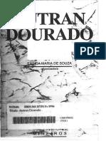 Autran Dourado - Encontro de Escritores Mineiros - Eneida Maria de Souza