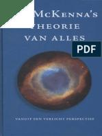 Jed McKenna - Jed McKenna's Theorie Van Alles