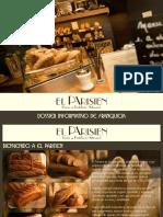 DOSSIER FRANQUICIA EL PARISIEN