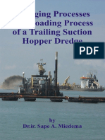 Dredging Processes Hopper Sedimentation