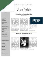 Zan Shin Aikido