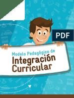 Integracion Curricular
