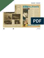 Revista O Malho de 07-02-1935 - O Poço Da Panela de Olegario Mariano