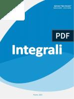 Njehsimi Integral