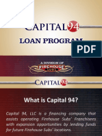 299787868 Capital 94 Financing Company Presentation Rev Sept 2015