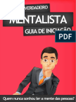 Guia de Iniciação Do Mentalista 1.0