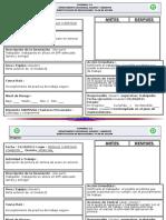 Identificación de Desviaciones Plan de lAcción