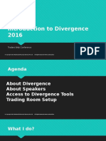 Introduction to Divergence 2016.pptx
