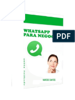 eBook 12 Dicas Negocios Whatsapp Marketing