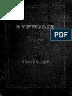 Syphilis Poeme en Quatre Chants