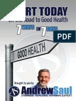 Vitamin eBook Dr Andrew Saul