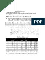 TD 1 analisis estadistico