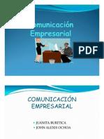 EXPOSICION COMUNICACION EMPRESARIAL-1