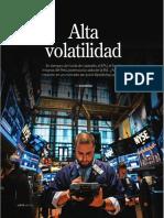 EPU Alta volatilidad