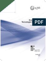 Principios de Tecnologia Industrial