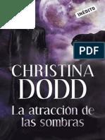 La Atraccion de Las Sombras -Christina Dodd