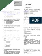 IE 01 Examen 1 Electronica