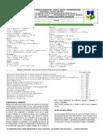 Física 10°, Guía 1. Conversión de Unidades. 2016