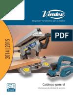 Virutex Catalogue