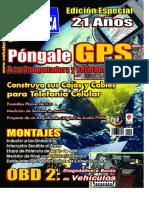 Saber Electrónica 253 Ed, Argentina