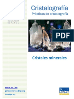 Cristalografia Power Point PDF