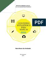 Brand Publishers - Conteúdo Estratégico Para Marcas
