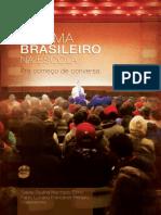 Livro Cinema Brasileiro Na Escola