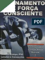 Treinamento de Forca Consciente