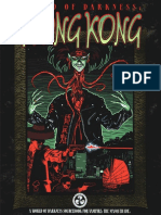 World of Darkness Hong Kong (1998)