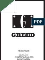 ITS#NINE Portfolio - Vincent Glick