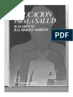 Educación para la salud  Greene Simons Morton.pdf